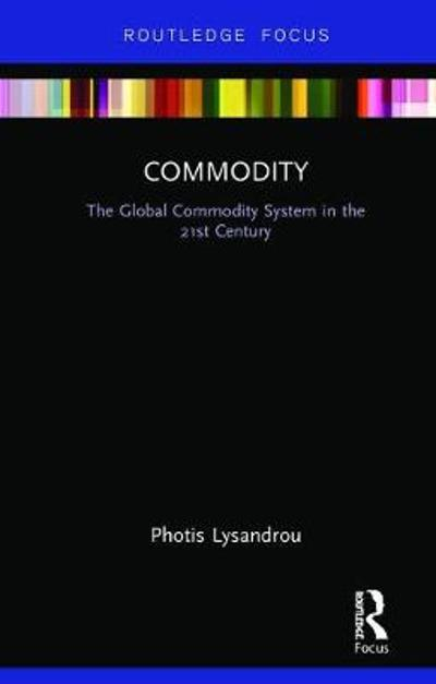 Commodity - Photis Lysandrou