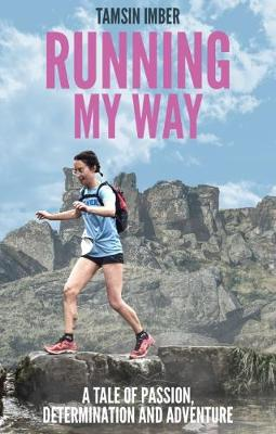 Running My Way - Tamsin Imber