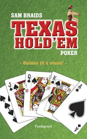 Texas hold'em poker - 