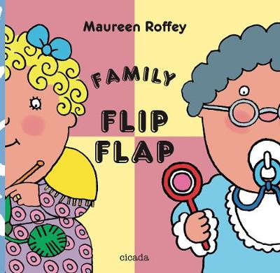 Family Flip Flap - Maureen Roffey