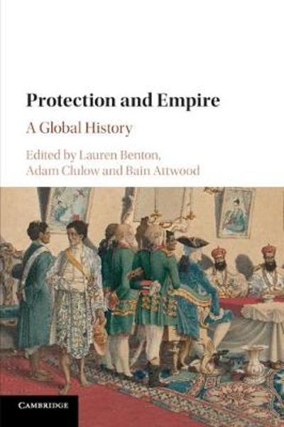 Protection and Empire - Lauren Benton
