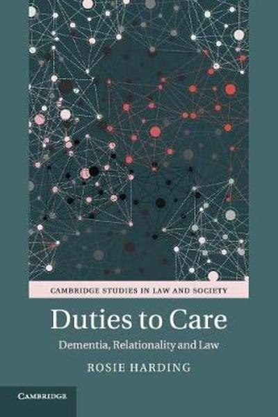 Duties to Care - Rosie Harding