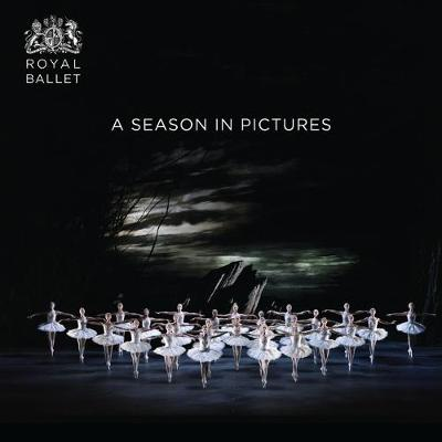 Royal Ballet: A Season in Pictures - The Royal Ballet