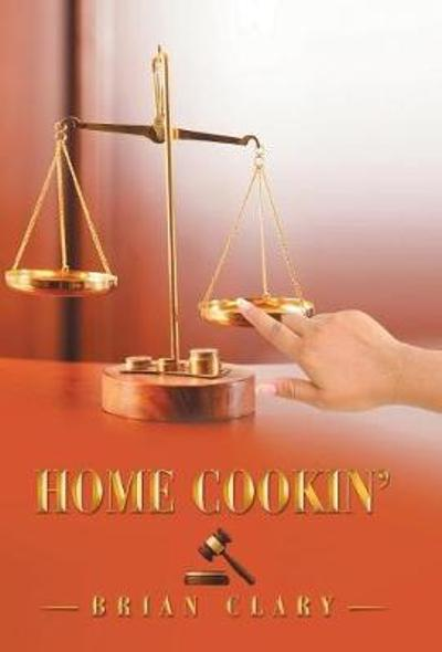 Home Cookin' - Brian Clary