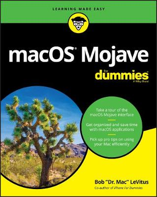 macOS Mojave For Dummies - Bob LeVitus