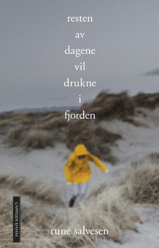 Resten av dagene vil drukne i fjorden PDF ePub