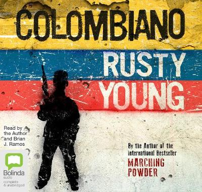 Colombiano - Rusty Young