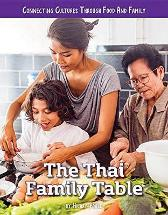 The Thai Family Table - H.W. Poole