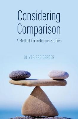 Considering Comparison - Oliver Freiberger