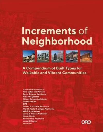 Increments of Neighborhood - Brian O'Looney