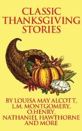 Classic Thanksgiving Stories - Various