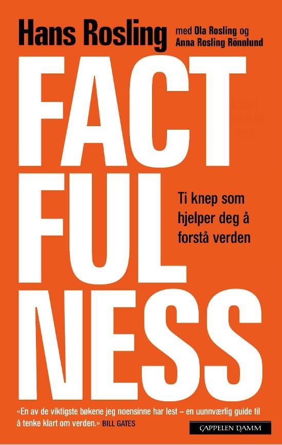 Factfulness PDF ePub
