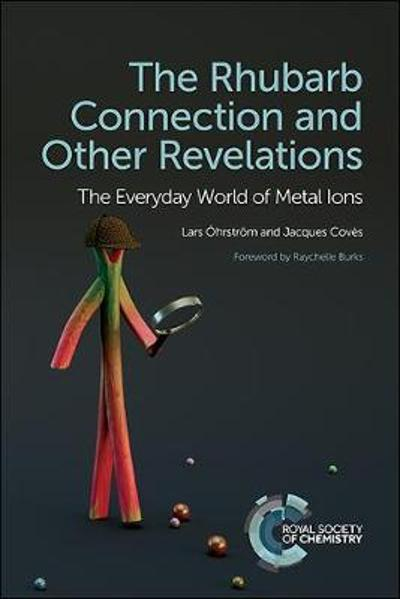 The Rhubarb Connection and Other Revelations - Lars OEhrstroem