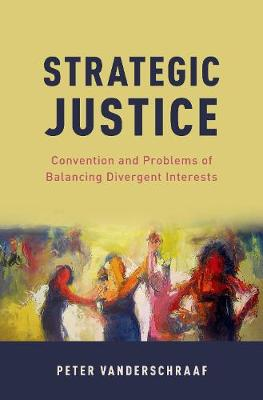 Strategic Justice - Peter Vanderschraaf