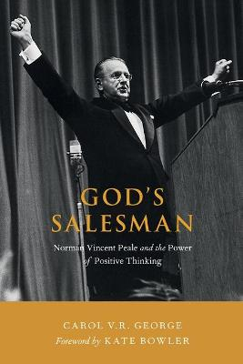God's Salesman - Carol V.R. George