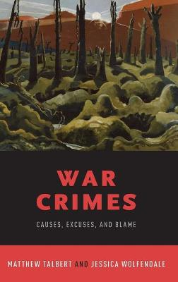 War Crimes - Matthew Talbert