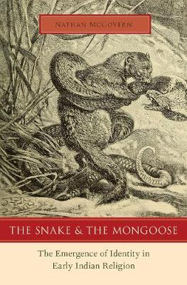The Snake and the Mongoose - Nathan McGovern