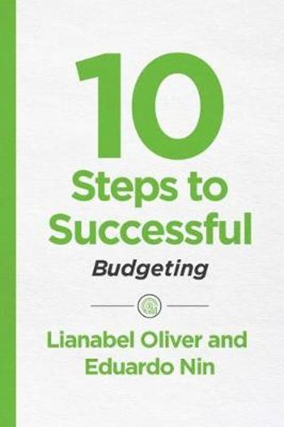 10 Steps to Successful Budgeting - Lianabel Oliver