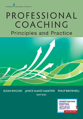 Professional Coaching - Susan English