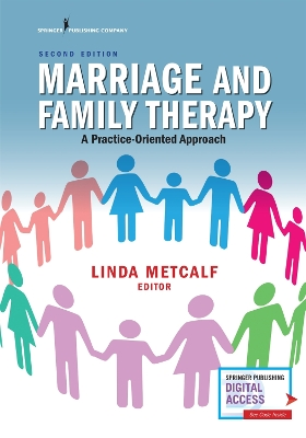Marriage and Family Therapy - Linda Metcalf
