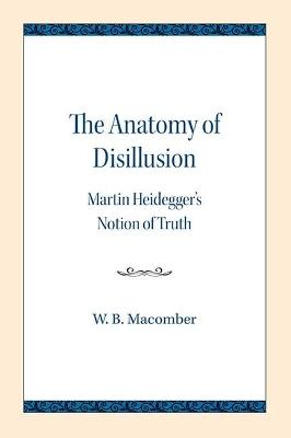 The Anatomy of Disillusion - W.B. Macomber