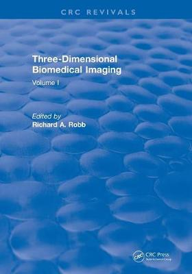 Revival: Three Dimensional Biomedical Imaging (1985) - Richard A. Robb
