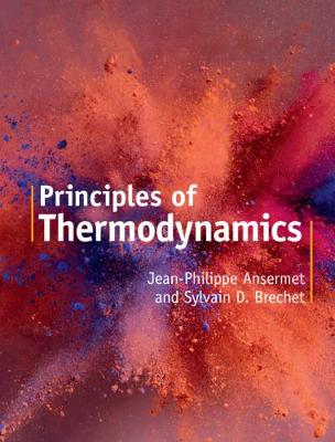Principles of Thermodynamics - Jean-Philippe Ansermet