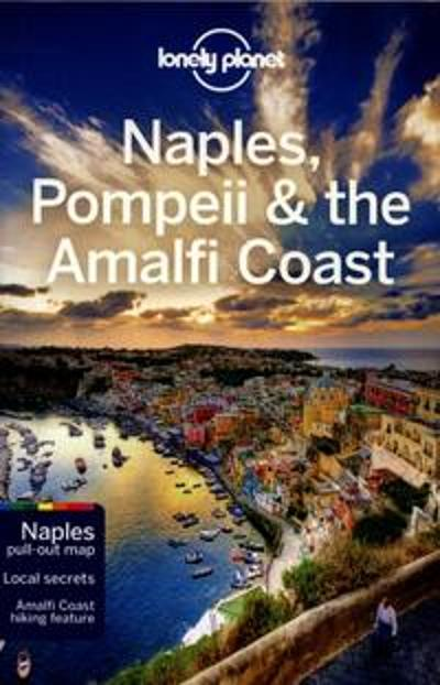 Naples, Pompeii & the Amalfi Coast - Cristian Bonetto