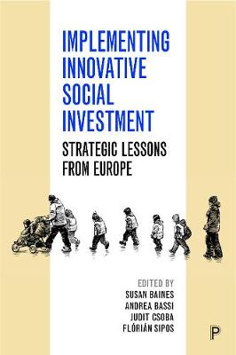 Implementing Innovative Social Investment - Susan Baines