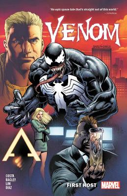 Venom: First Host - Mike Costa Mark Bagley