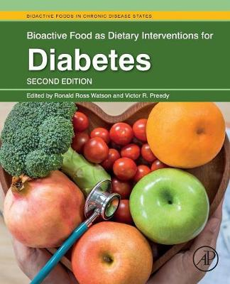 Bioactive Food as Dietary Interventions for Diabetes - Ronald Ross Watson