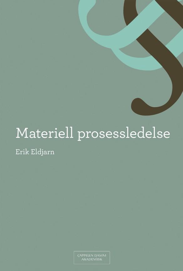 Materiell prosessledelse PDF ePub