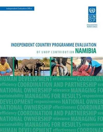 Assessment of development results - Namibia - United Nations Development Programme