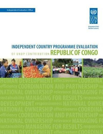 Assessment of development results - Republic of Congo (second assessment) - United Nations Development Programme