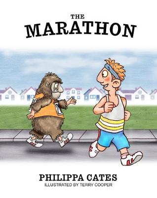 The Marathon - Philippa Cates