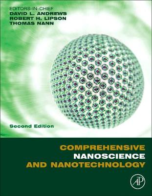 Comprehensive Nanoscience and Nanotechnology - David Andrews