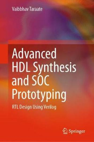Advanced HDL Synthesis and SOC Prototyping - Vaibbhav Taraate