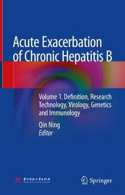 Acute Exacerbation of Chronic Hepatitis B - Qin Ning