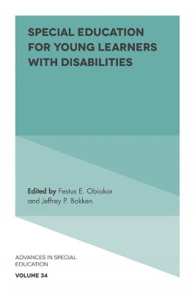 Special Education for Young Learners with Disabilities - Festus E. Obiakor