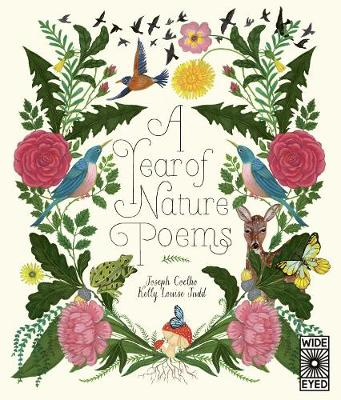 A Year of Nature Poems - Joseph Coelho