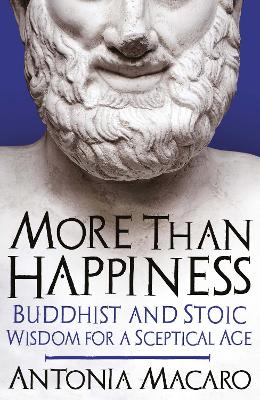 More Than Happiness - Antonia Macaro