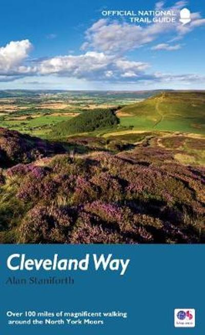 The Cleveland Way - Alan Staniforth