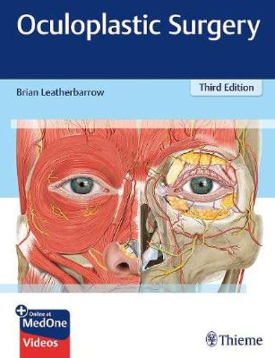 Oculoplastic Surgery - Brian Leatherbarrow