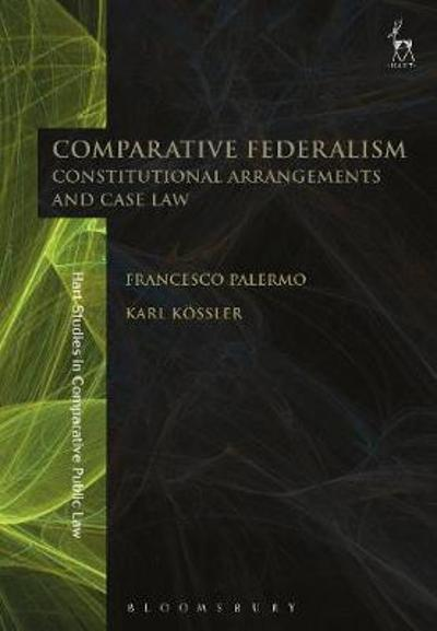 Comparative Federalism - Francesco Palermo