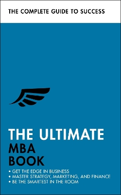 The Ultimate MBA Book - Alan Finn