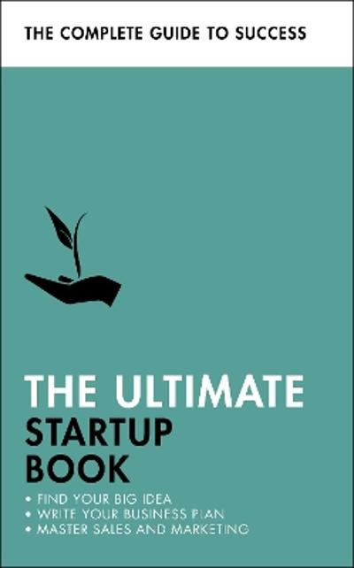 The Ultimate Startup Book - Kevin Duncan