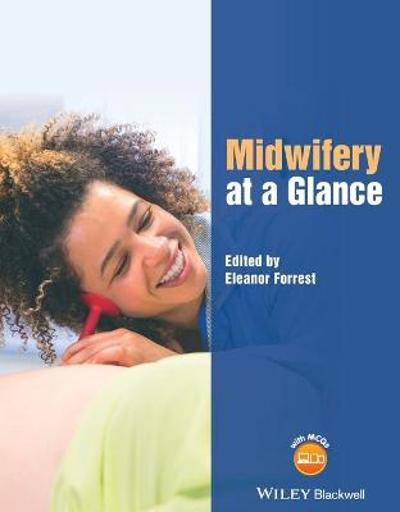 Midwifery at a Glance - Eleanor Forrest