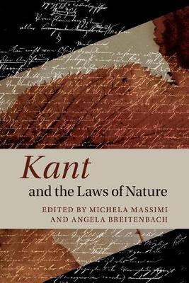 Kant and the Laws of Nature - Michela Massimi