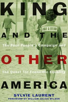 King and the Other America - Sylvie Laurent