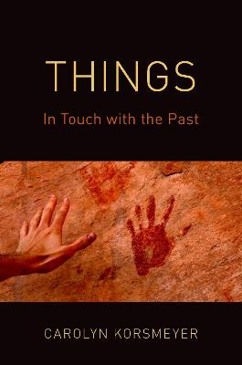 Things - Carolyn Korsmeyer